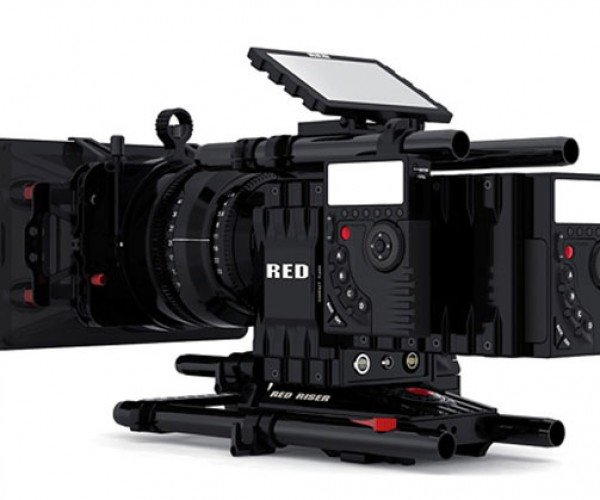 James Cameron Buys 50 RED Epic-M Cameras, Avatar 2?!