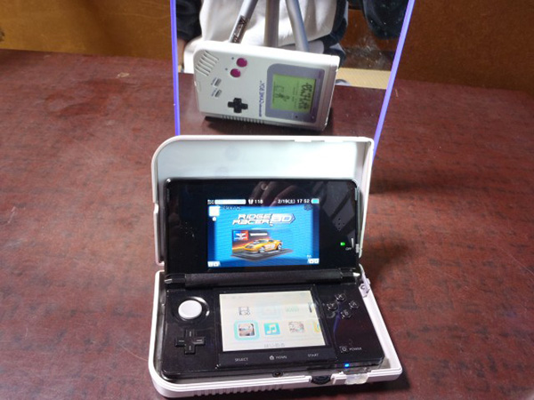 game boy 3ds case by goteking