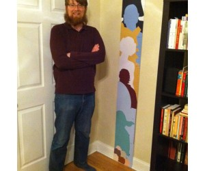 Geeky Growth Chart: Taller Than Yoda, You Are