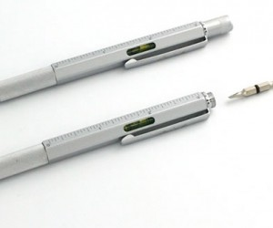 Brink Metal Tool Pen is the Geeks Sword