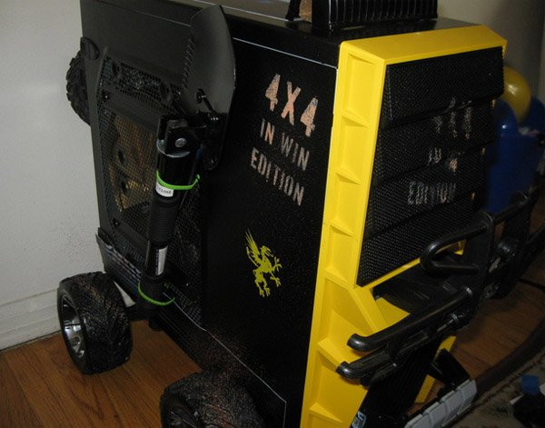 in win 4x4 casemod 2