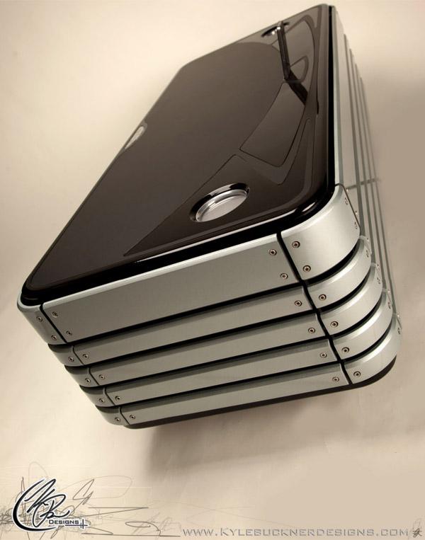 itable by kyle buckner designs