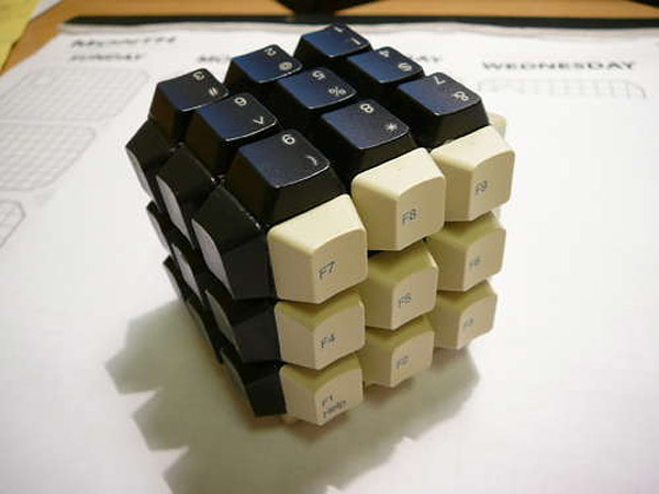 keyboard_rubiks_cube