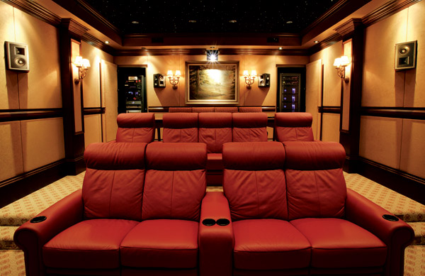 Klipsch Thx Ultra2 Home Theater Ready To Blow The Walls