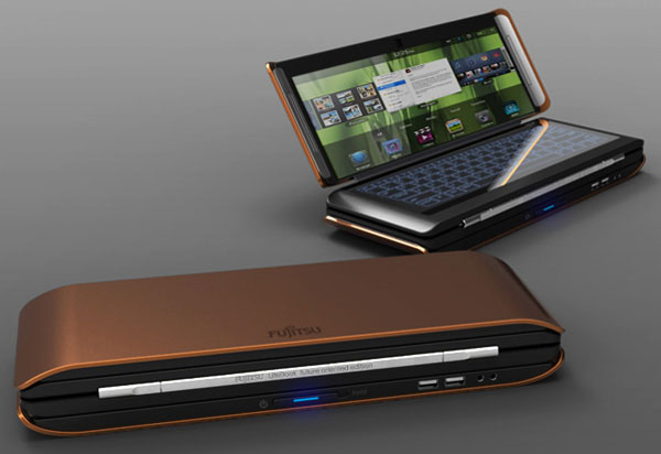 lifebook convertible tablet notebook concept 2