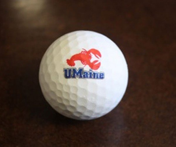 Golf Balls Made from Lobster Shells – Only in Maine