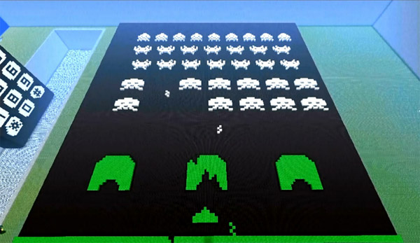 minecraft_space_invaders
