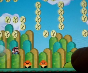 Fake Mario Game Hits iTunes Store, Vanishes Like Boo