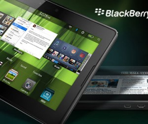 Hulu Blocks Playbook Tablet: One Less Reason to Own One
