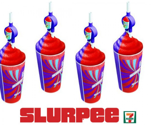 Combo Slurpee Offers Latest in Slurpee Technology