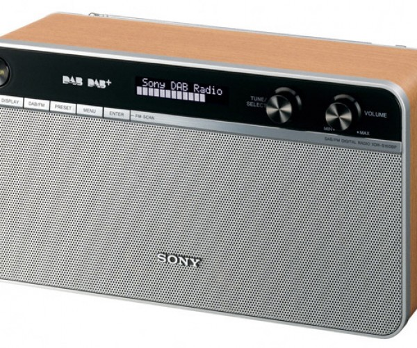 Sony Retro Radio: Woody and His One-Trick Pony