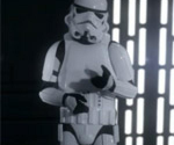 Star Wars Commercials Mock Windows 7 Ads