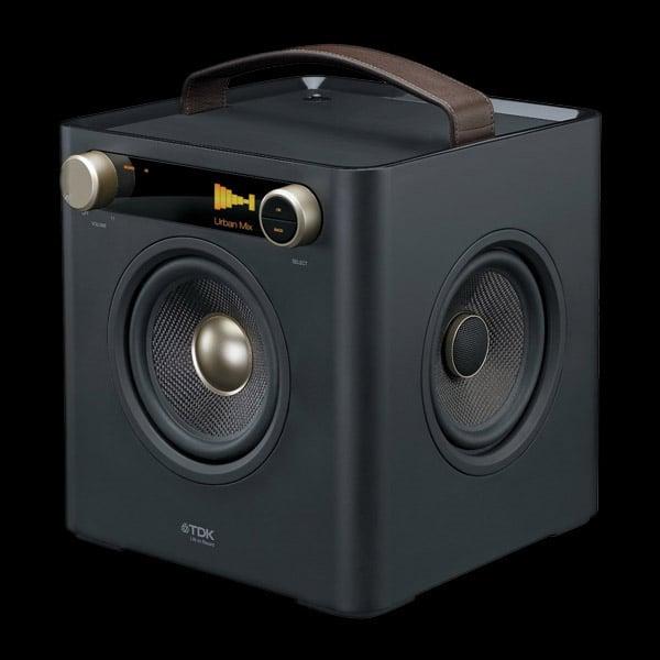 tdk sound cube 1