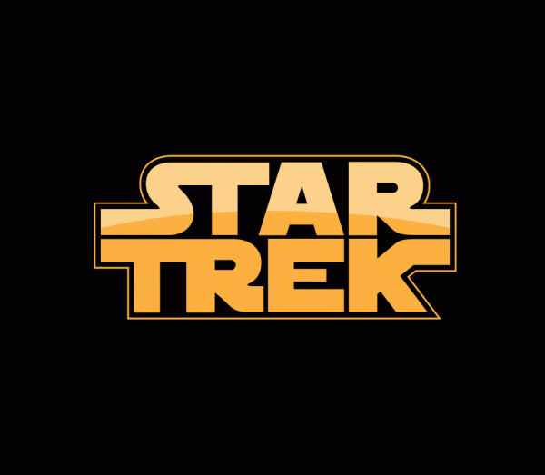 trek wars t shirt