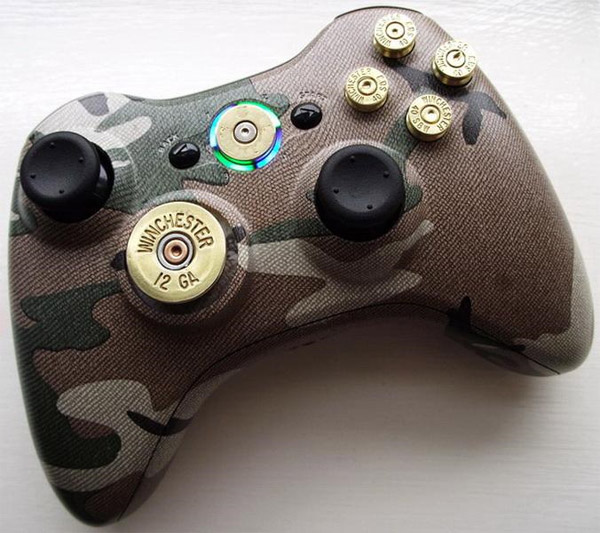 of killer custom Xbox ...