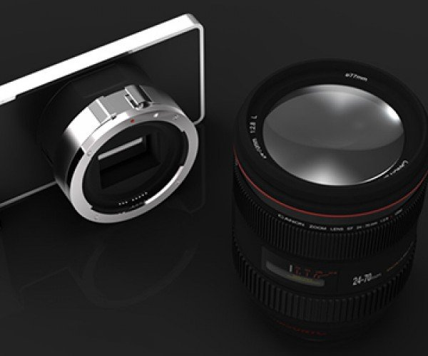 wvil camera concept by artefact 4