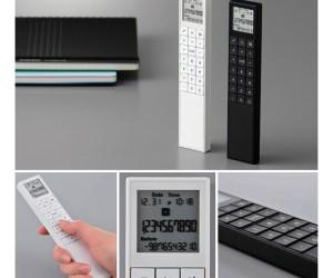 Kokuyo's X-ViZ Calculator Transforms You Into a One-Handed Math Whiz
