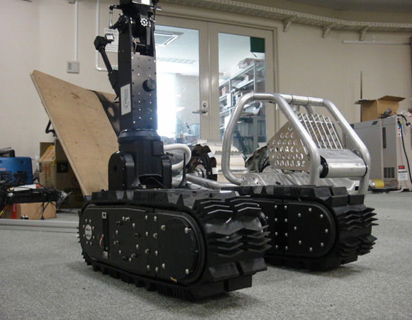robots japan helios tokyo fukushima radiation proof autonomous skynet