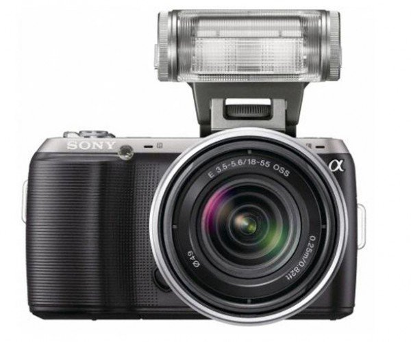 Sony a35 & NEX C3 Camera Price and Specs Revealed