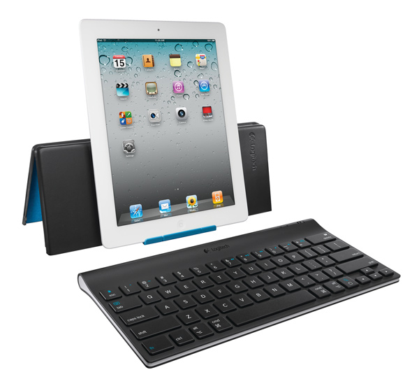 logitech bluetooth ipad accessories mouse android case