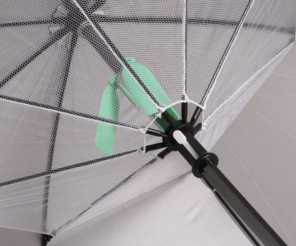 Thanko Fanbrella: Cheaper and Cooler