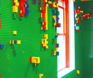 LEGO Duplo Walls: I Want My Whole Place Like This