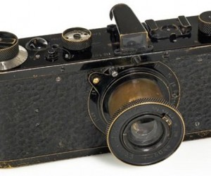 World's Most Expensive Camera Sold for $1.9 Million