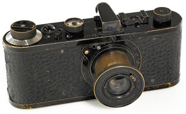 World's Most Expensive Camera Sold for $1.9 Million ...