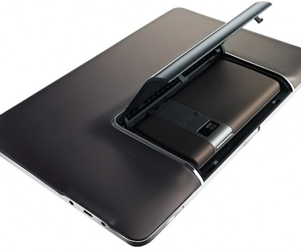 ASUS Padfone: Hey, You Got Your Smartphone in My Tablet!