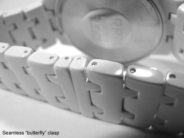 tokyoflash rpm kisai watch japan acetate led timepiece