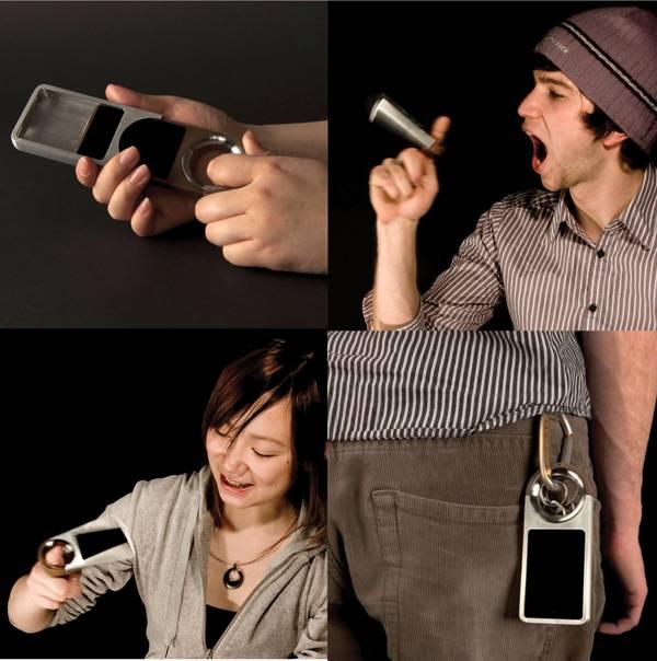 Revolve Phone