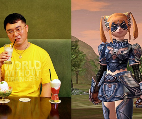 alter ego mmorpg gamers and their avatars by robbie cooper 4
