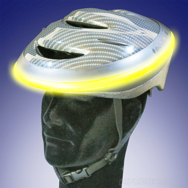 angel halo bike helmet 1