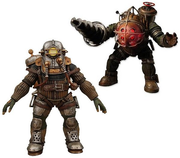 bioshock_action_figures_big_daddy_bouncer_rosie
