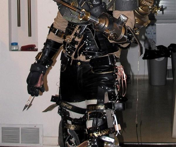 BioShock Big Sister Costume Up for Sale
