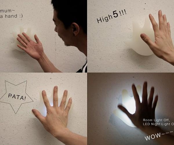 bye-5 room light switch by da deng 3
