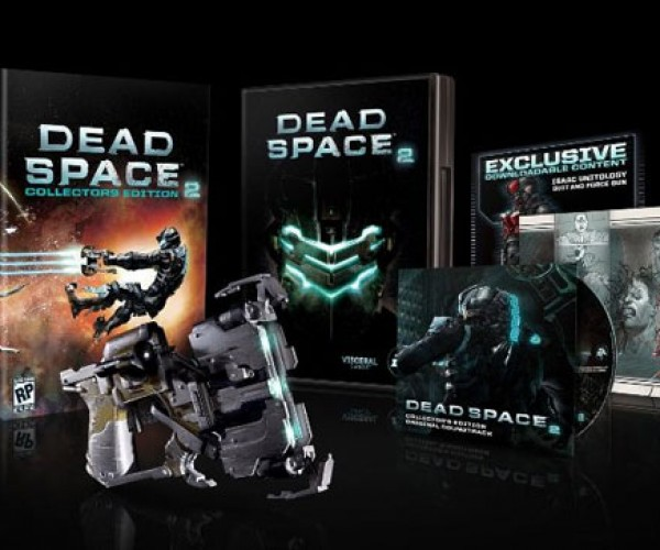 Dead Space 2 Plasma Cutter with LASERS!