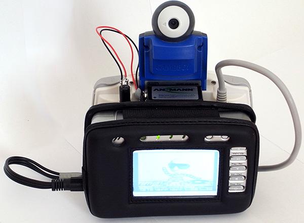game boy camcorder mod by kraettz 2