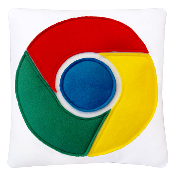 google_chrome_pillow_by_craftsquatch
