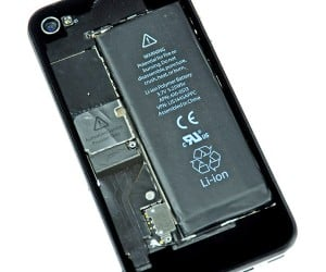 iPhone 4 Transparent Rear Panel: Enjoy The Benefits of a Teardown Without the Hassle of a Teardown
