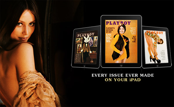 iplayboy ipad playboy