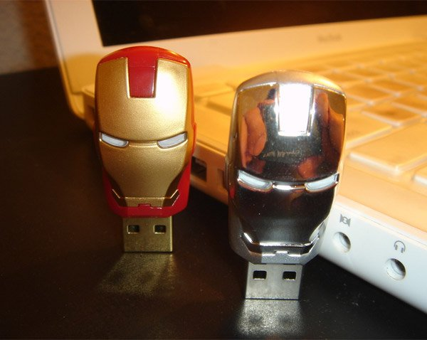 iron man 2 flash drives 1