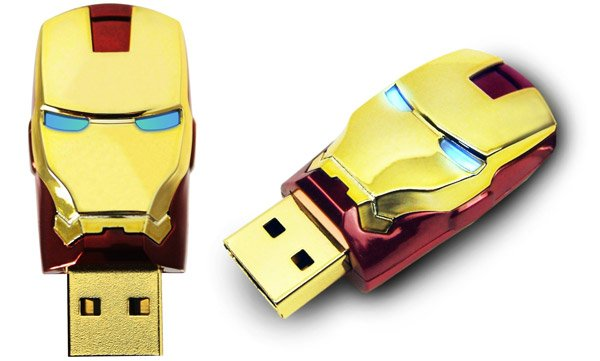 iron man 2 flash drives 2