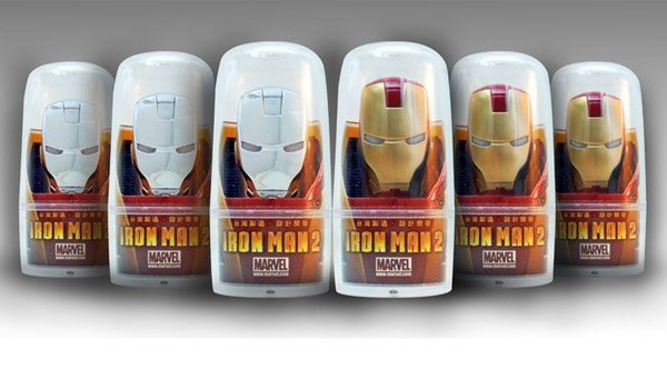 iron man 2 flash drives 3