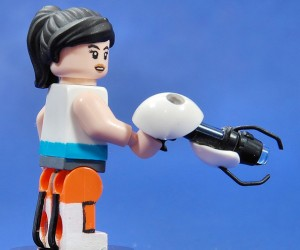 LEGO Portal Figures Are Not Lies, Just Not Official