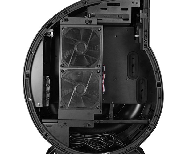 lian li pc-u6 cowry pc case 3