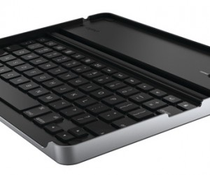 Logitech Tablet Accessories: Cases, Keyboards and… a Mouse?