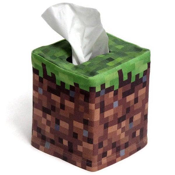 minecraft_tissue_box