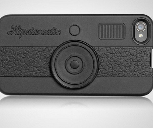 The HipstaCase Makes Your iPhone Look Hip and Retro