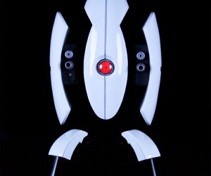 Kronos Props' Portal Turret Doesn't Hate You